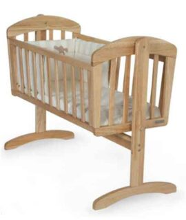 Mamas and Papas Breeze Crib