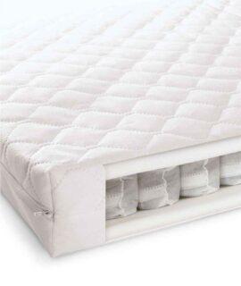 mamas and papas pocket sprung mattress