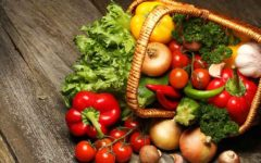 Boosting fertility through nutrition