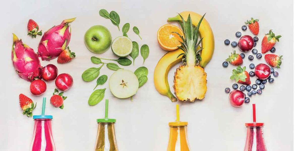 juices and smoothies for pregnancy health