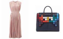 one dress one bag