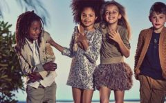 balmain childrenswear