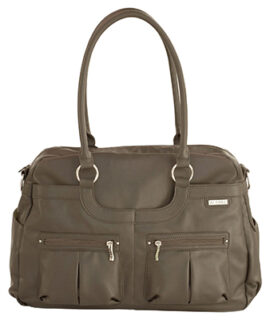 jj cole satchel changing bag