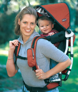 Chicco Caddy Knapsack