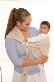 baby sense sling