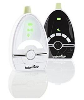 Babymoov Digital Green Monitor