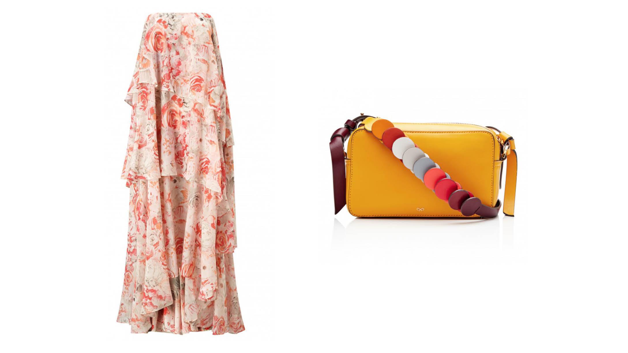 one dress one bag june