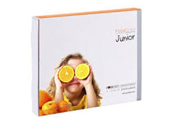 foodscan junior