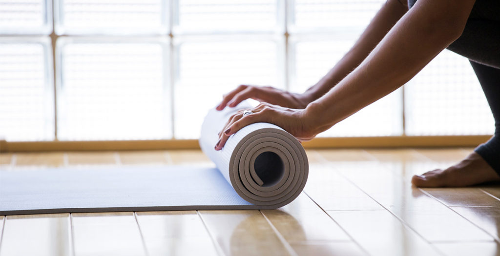 private yogi