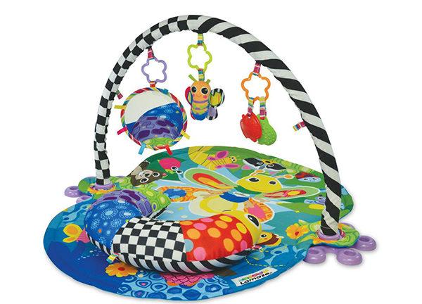 lamaze toys to win