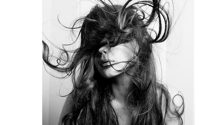 pregnancy hair