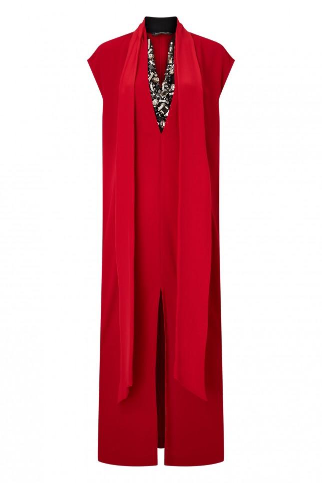 By Malene Birger Lappi Ankle Length Dress £475