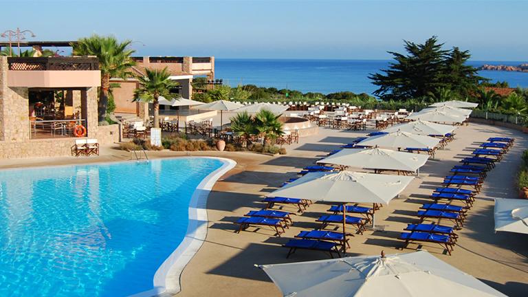 hotel valle d'erica