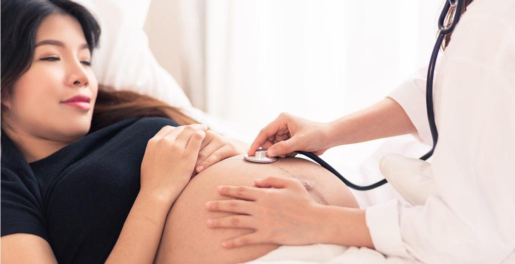 epilepsy in pregnancy