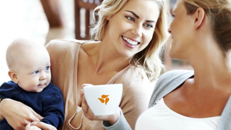 The Big Breastfeeding Café