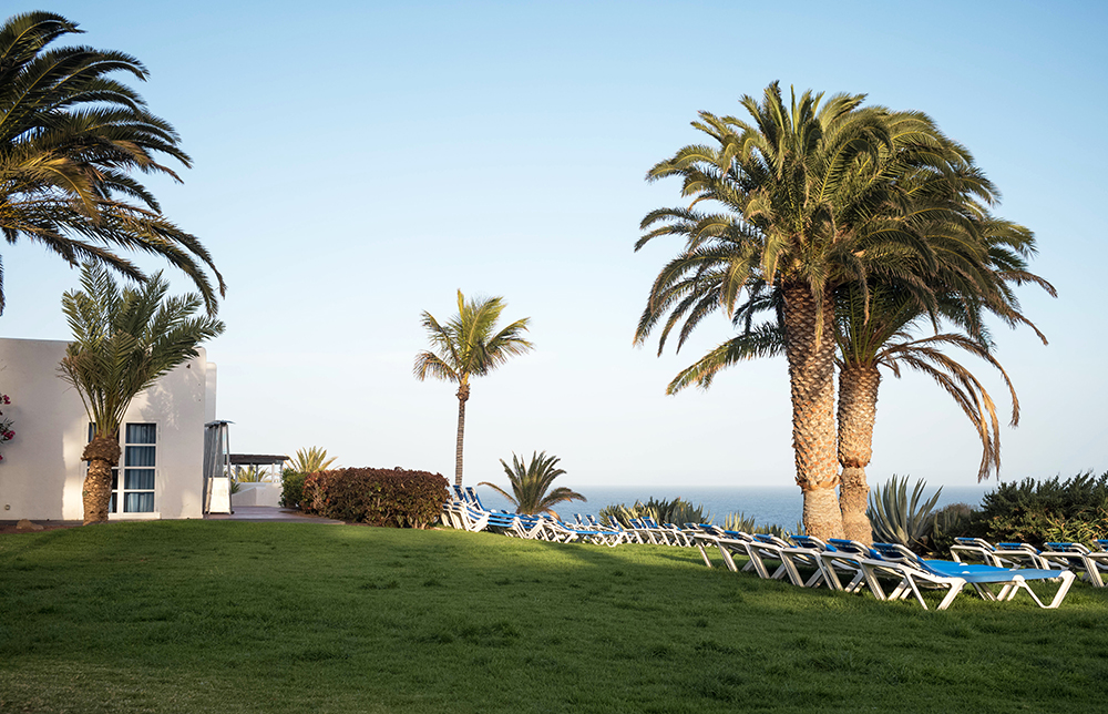 Robinson Club Fuerteventura Esquinzo Playa Corona